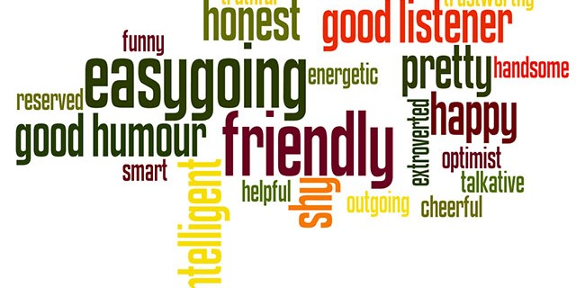 Adjectives of Feelings