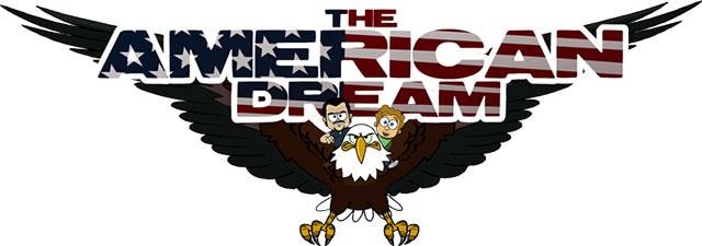500 лексических единиц — American Dream