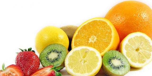 Fruits En-Ru