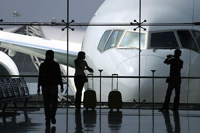 Airport En-Ru