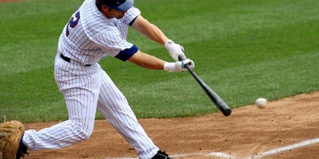 Baseball En-Ru — Английские слова на тему Бейсбол