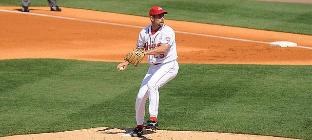 Baseball Positions En-Ru — Английские слова на тему Позиции в бейсболе