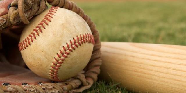 Baseball (Short List) En-Ru — Английские слова на тему Бейсбол (краткий список)