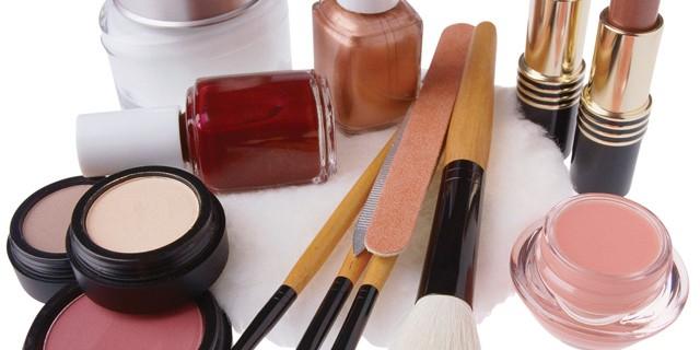 Cosmetics En-Ru — Английские слова на тему Косметика