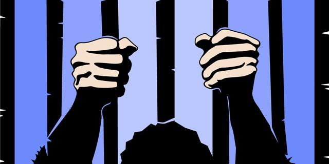 Criminals En-Ru — Английские слова на тему Преступники