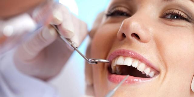 Dental Care En-Ru — Английские слова на тему Уход за полостью рта