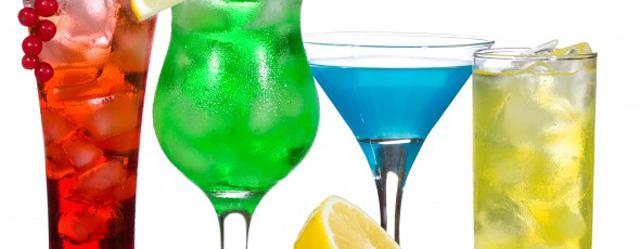 Drinks and Beverages En-Ru — Английские слова на тему Алкогольные и прочие напитки