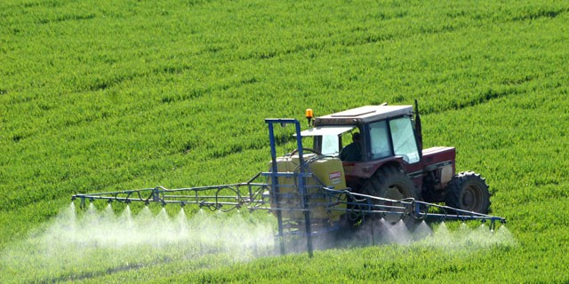 Farm Machinery En-Ru — Английские слова на тему Сельхозтехника