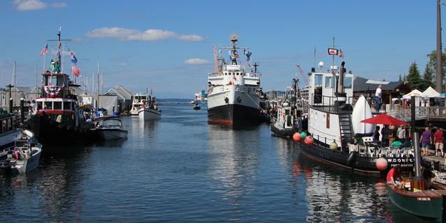 Harbor En-Ru — Английские слова на тему Порт
