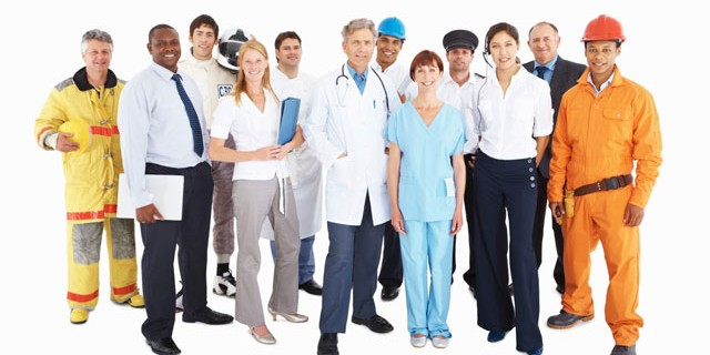 Jobs En-Ru — Английские слова на тему Вакансии