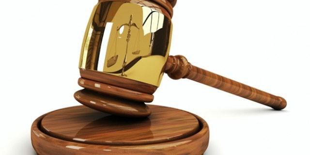 Justice System — Court En-Ru — Английские слова на тему Система правосудия — Суд