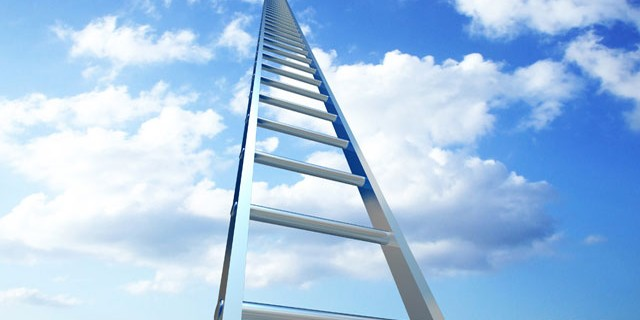 Ladders En-Ru — Английские слова на тему Лестницы