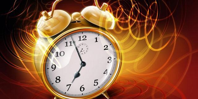Measuring Time En-Ru — Английские слова на тему Измерение времени