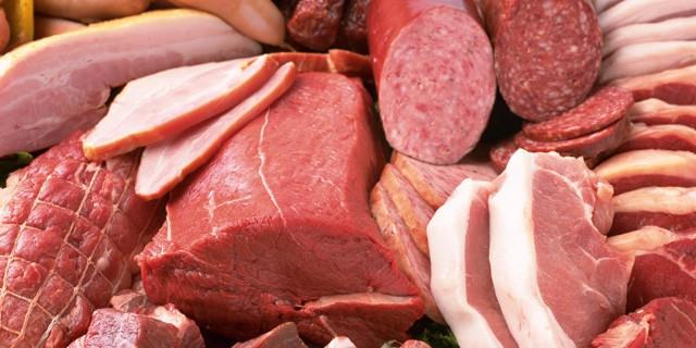 Meat En-Ru — Английские слова на тему Мясо