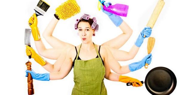[NG] Family Responsibilities (Chores) En-Ru — Английские слова на тему [ NG] Семейными обязанностями (хозяйственные работы)