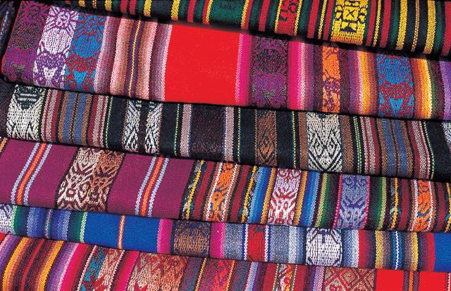 Природные материалы для одежды