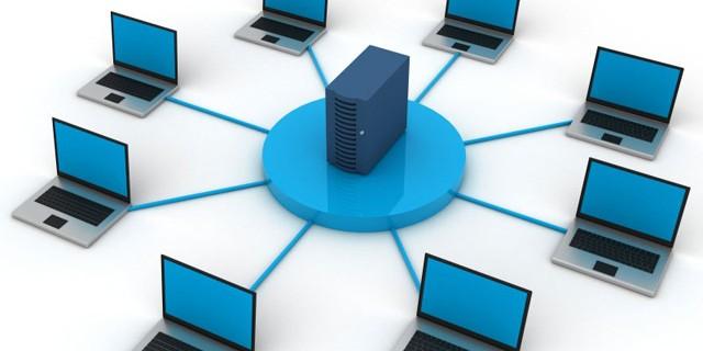 Networking Computers En-Ru — Английские слова на тему Сеть компьютеров