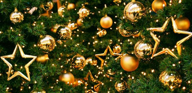 New Year's Day En-Ru — Английские слова на тему Новый год