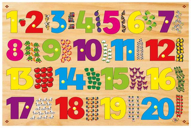 Запиши разрядный состав чисел