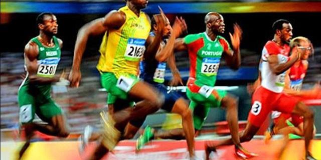 Olympic Sports En-Ru — Английские слова на тему Олимпийские виды спорта