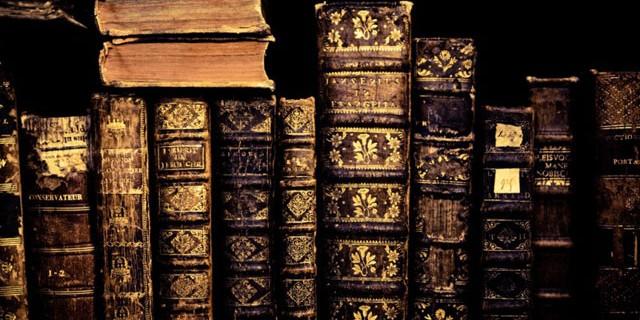 Parts of Books En-Ru — Английские слова на тему Части книги
