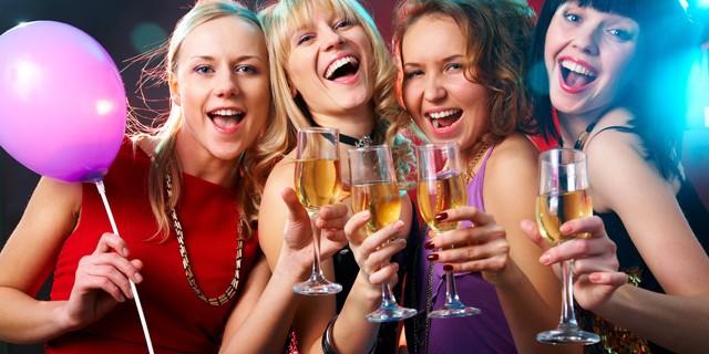Party Names En-Ru — Английские слова на тему Названия вечеринок