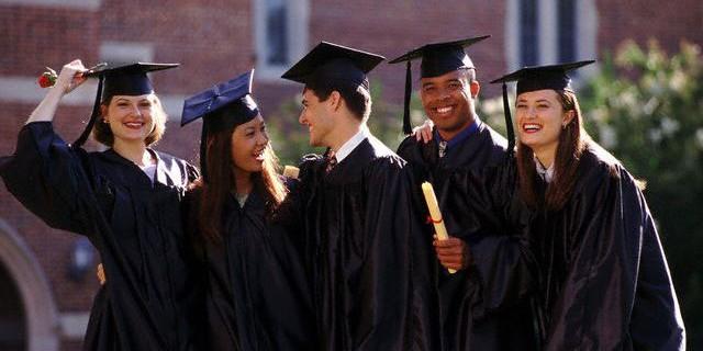 People in Education En-Ru — Английские слова на тему Люди в системе образования
