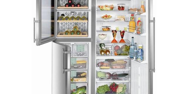 Refrigerator En-Ru — Английские слова на тему Холодильник