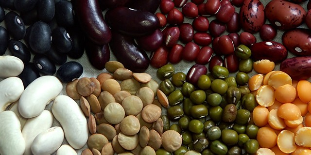 Seed Vegetables En-Ru — Английские слова на тему Семенные овощи