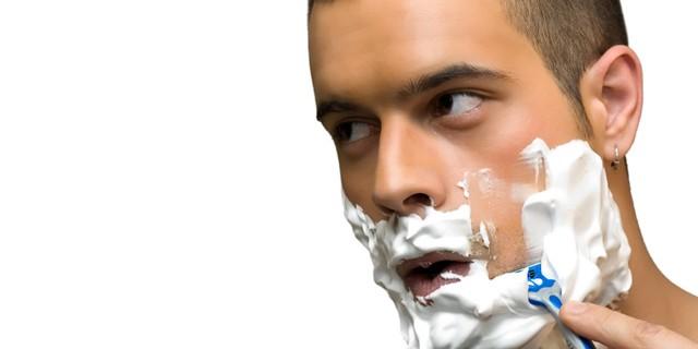 Shaving En-Ru — Английские слова на тему Бритье