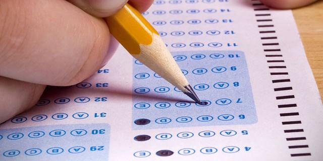 Tests En-Ru — Английские слова на тему Экзамены