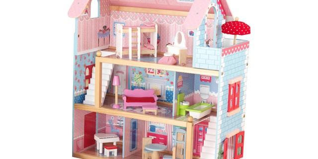 Things in a House En-Ru — Английские слова на тему Вещи в доме