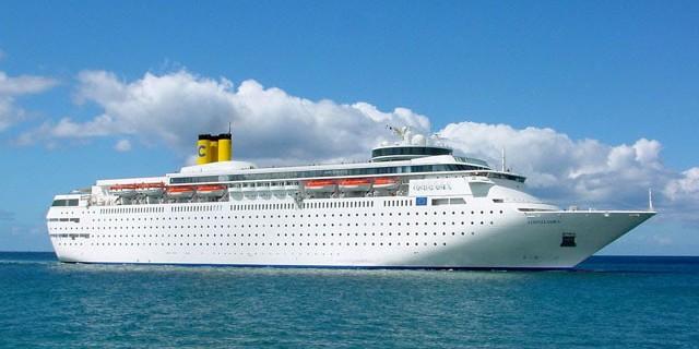 Types of Ships En-Ru — Английские слова на тему Типы судов