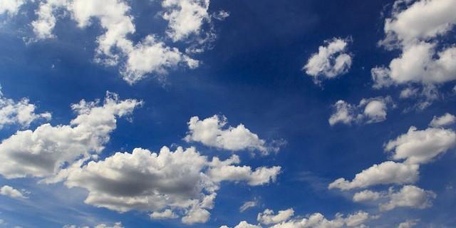 Weather (Short List) En-Ru — Английские слова на тему Погода (краткий список)