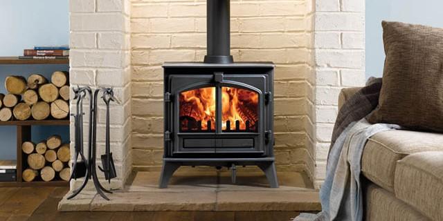 Woodburning Stoves En-Ru — Английские слова на тему Дровяные печи