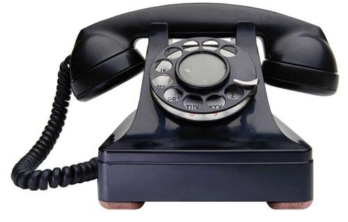Das Telefon DE-RU — немецкие слова на тему Телефон