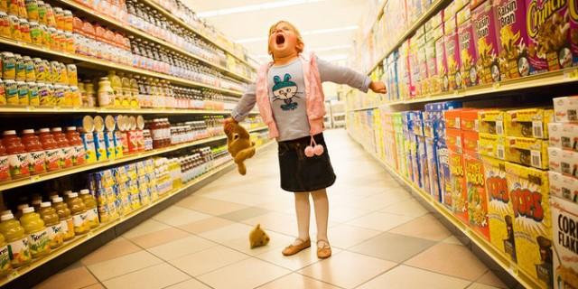 Im Shop II DE-RU — немецкие слова на тему В магазине II