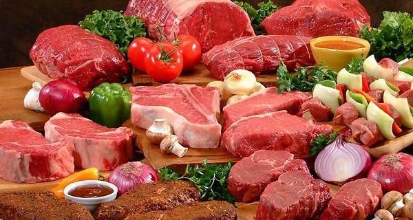 Carne, pollame, pesce IT-RU — итальянские  слова на тему Мясо, птица, морепродукты