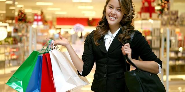 Im Shop DE-RU — немецкие слова на тему «В магазине»