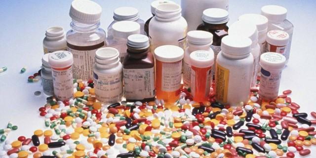 Die Medikamente DE-RU — немецкие слова на тему Медикаменты