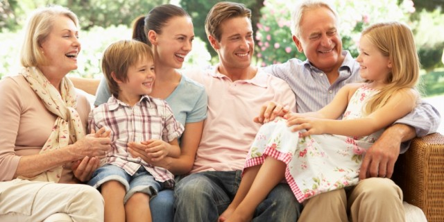Famiglia IT-RU — итальянские  слова на тему Семья