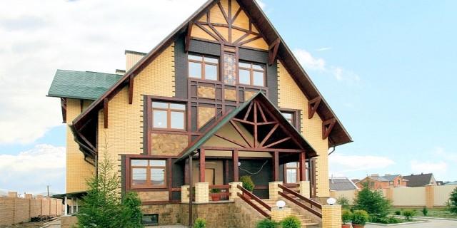 Das Haus DE-RU — немецкие слова на тему Дом